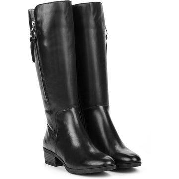 Women's Pikolinos Daroca 9653 in Black sku: W1U-9653BK