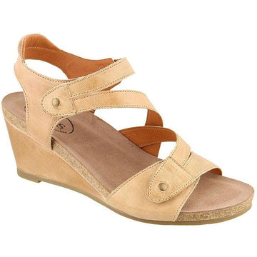 Womens Taos Wizard In Nude