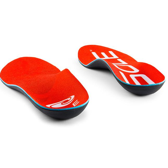 Sole Active Medium Red Wide Width