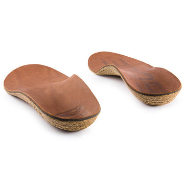 Sole Casual Medium Brown