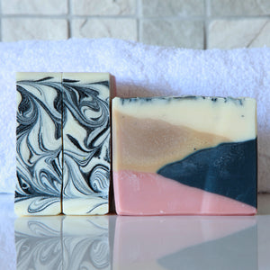 Clayful - Natural Handmaed Soap with Clays