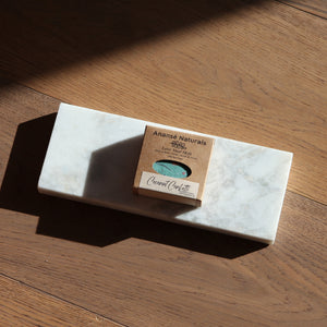 Eco-friendly soap packaging - Anansé Naturals