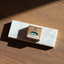 Load image into Gallery viewer, Eco-friendly and biodegradeable handmade soap packaging from Anansé Naturals.