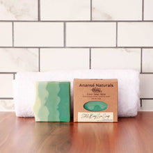 Load image into Gallery viewer, Still Bay Sea Soap is a great addition to your daily skincare routine. It creates a rich and creamy lather and leaves your skin silky smooth.