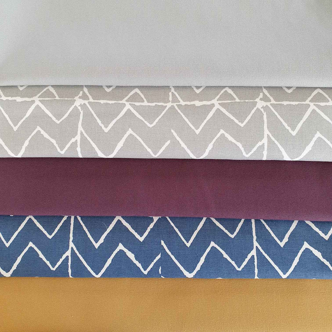 Fabric Bundle No7
