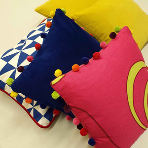 Five Cushions Collection