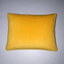 Load image into Gallery viewer, Yellow Cushion