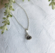 Load image into Gallery viewer, Classic Rose Pendant