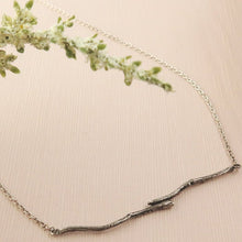 Load image into Gallery viewer, Twig Necklace
