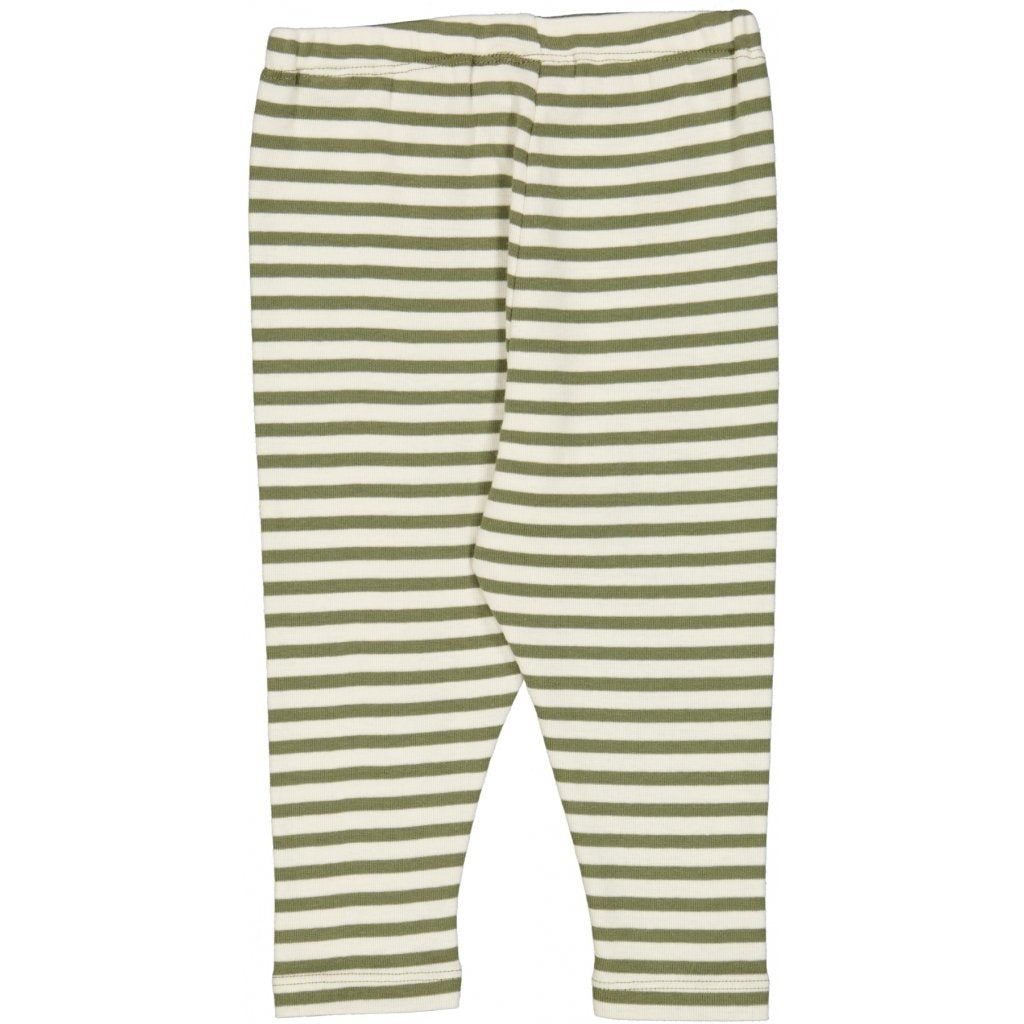 Wheat Jersey Leggings Silas Leggings 4122 sage