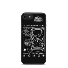 Load image into Gallery viewer, Panic Euphoria iPhone Case