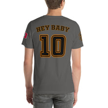 Load image into Gallery viewer, Hey Baby Baseball Tee