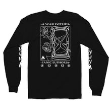 Load image into Gallery viewer, Panic Euphoria Long Sleeve