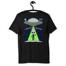 Load image into Gallery viewer, Alien Tee
