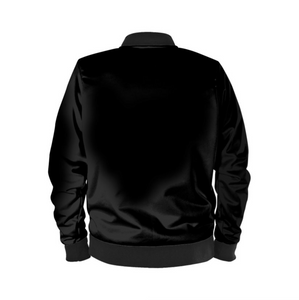 Men's/Women's Bomber Jacket - MASH Gallery