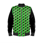 Load image into Gallery viewer, Men's/Women's Bomber Jacket - MASH Gallery