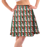 Load image into Gallery viewer, Flared Skirt - MASH Gallery