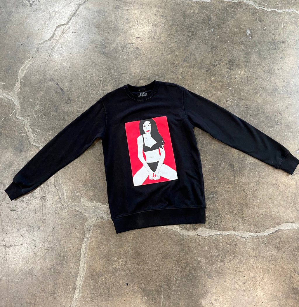 Limited Edition Sweater - MASH Gallery