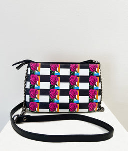Pochette Double Zip Bag - MASH Gallery