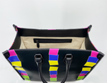 Load image into Gallery viewer, Prima Donna Leather Handbag