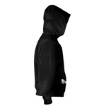Load image into Gallery viewer, MASH Black Hoodie - MASH Gallery