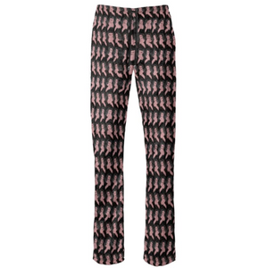 Pink Lady Pants - MASH Gallery