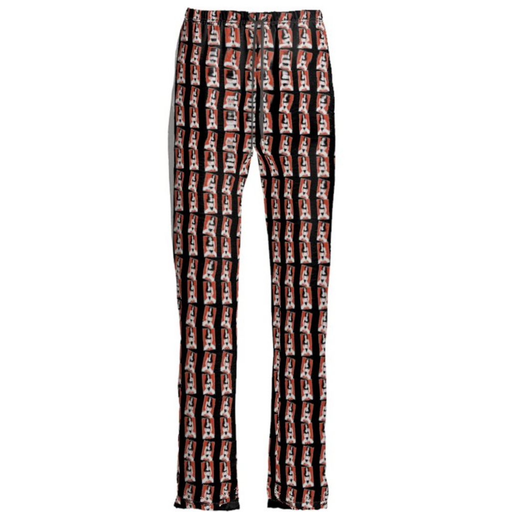 Roxy Small Print Pants - MASH Gallery
