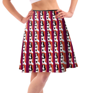 Flared Skirt - MASH Gallery
