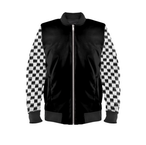 Men's/Women's Bomber Jacket