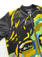 Load image into Gallery viewer, Mr. Hyde Unisex Bomber Jacket