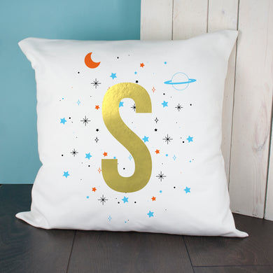 Space Boy Cushion Cover