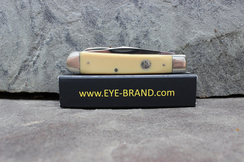 Eye Brand Large Trapper JY