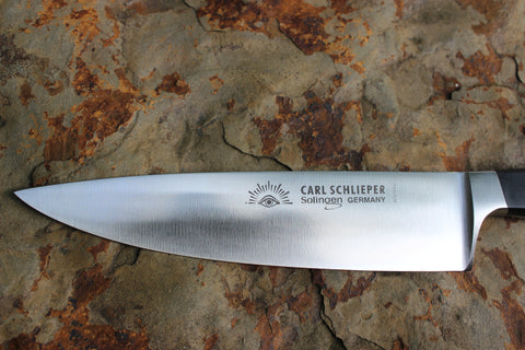 Eye Brand Carl Schlieper Cook's Knife KMS-Coo7