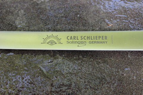 Eye Brand Carl Schlieper Salmon / Filet Knife kcmlm-ss
