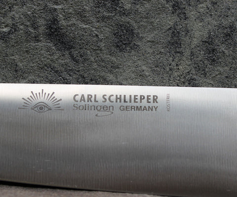 Eye Brand Carl Schlieper Chef's Knife KMS-Ch10