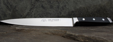 "Eye Brand Carl Schlieper Carving Knife 9"" carv9"