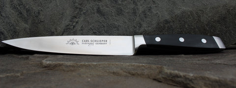 "Eye Brand Carl Schlieper Carving Knife 7"" carv7"