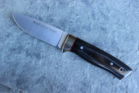 Muela Hunting Knife Micarta Handle (MUKODIAK10M)