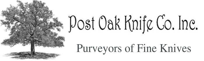 Post Oak Knife Co.