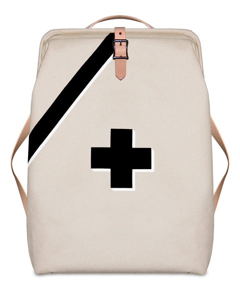 Preppi Prepster Backpack ,Emergency Kit, first-aid