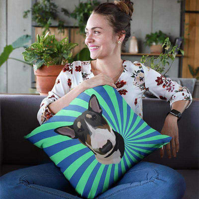 PetGraphix - Custom Pet Couch Pillow