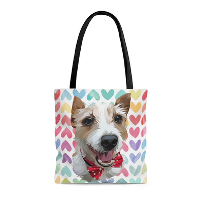 PetGraphix - Custom Pet Tote Bag