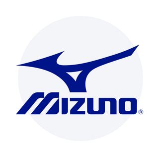 Mizuno Logo Shop By Brand