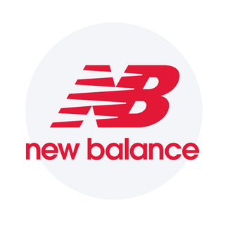 New Balance Logo Shop By Brands