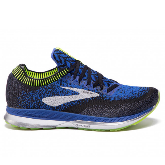 Brooks Bedlam Men's Running Shoes - RUNNERS UAE