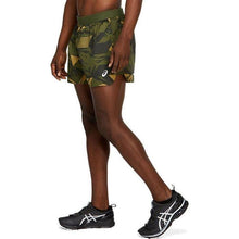 Load image into Gallery viewer, Asics Future Camo Men's Running Shorts