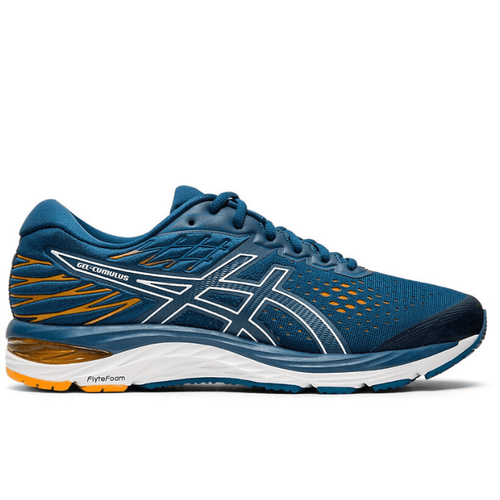 Asics Gel-Cumulus 21 Men's Running Shoes - RUNNERS UAE