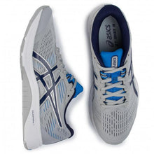 Load image into Gallery viewer, ASICS GT-1000 8 RUNNING SHOES FOR MEN MID GREY PEACOAT