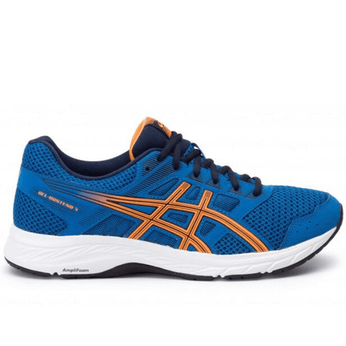 Asics Gel-Contend 5 Men's Running Shoes - RUNNERS UAE