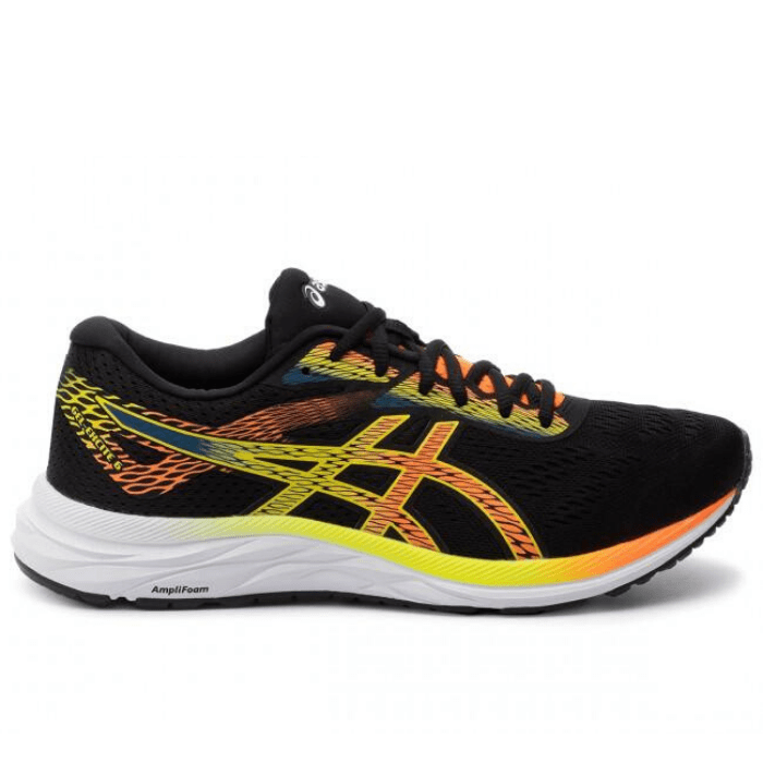 Asics Gel-Exccite 6 Men's Running Shoes - RUNNERS UAE